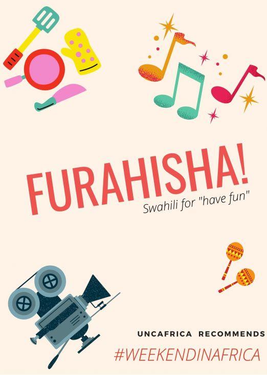 furahisha