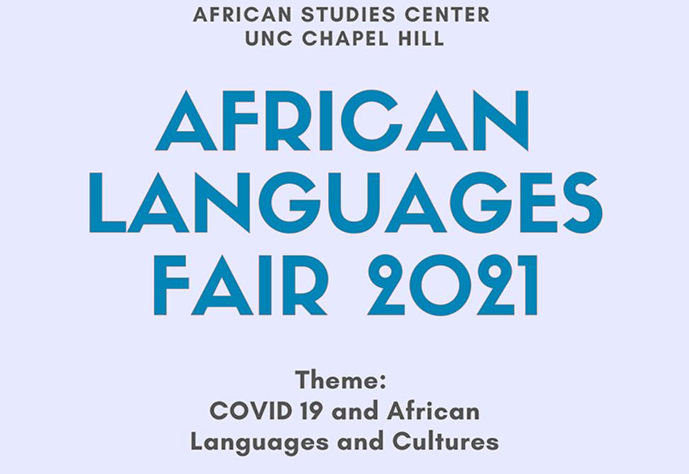 African Languages Fair